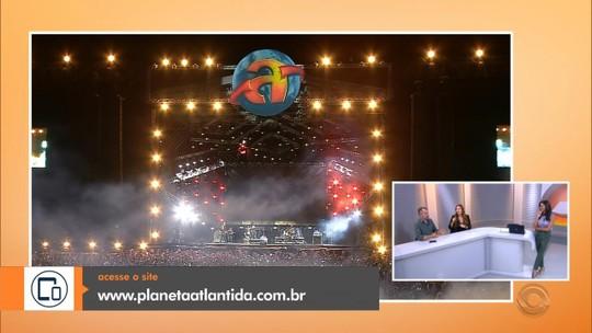 Planeta Atlântida vai escolher entre o público a nova dupla de apresentadores do festival