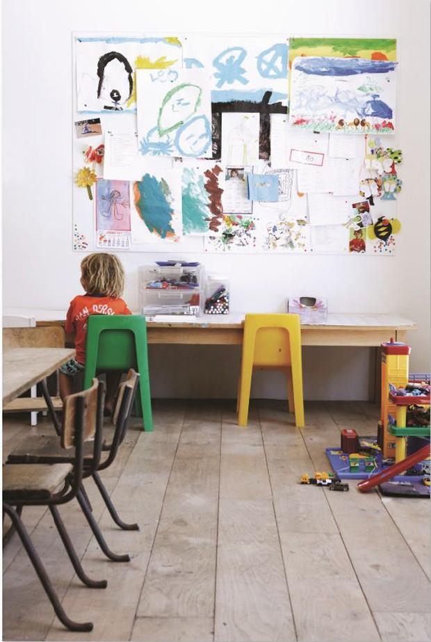 deco-pelo-mundo-criança (Foto: casa e jardim)