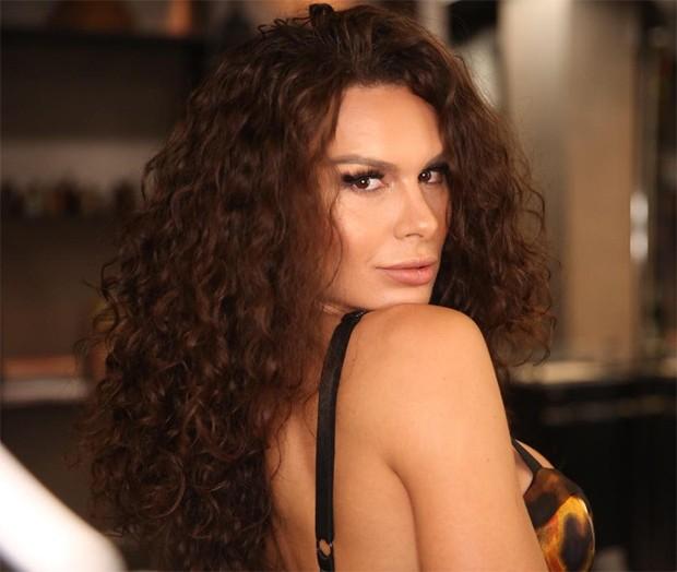 Fernanda Lacerda, a Mendigat (Foto: David Borges)