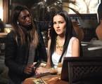 Maytê Piragibe prestes a entrar em cena em 'José do Egito' | Michel Angelo/TV Record