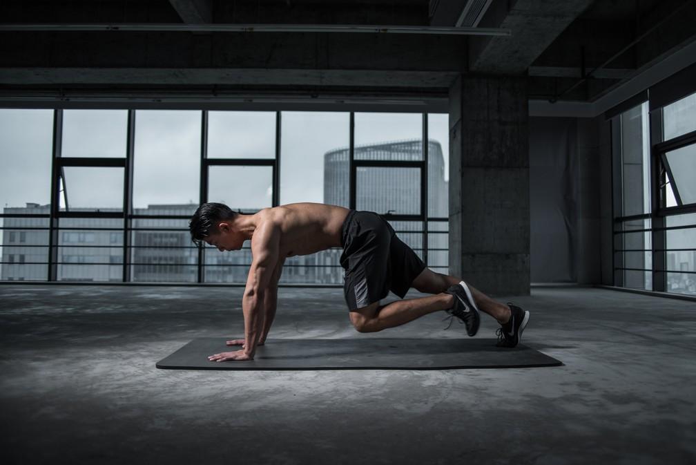 Como efeito negativo do excesso de esforço físico, os cientistas constataram também maior acúmulo de gordura no fígado e sinais de inflamação. — Foto: Pexels