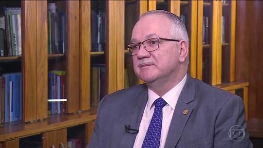 Ministro do Supremo Edson Fachin revela que família sofre ameaças
