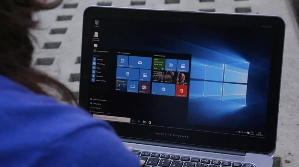 Windows 10 April Update traz série de mudanças que prometem a aprimorar a navegação do usuário (Foto: Luana Marfim/TechTudo)