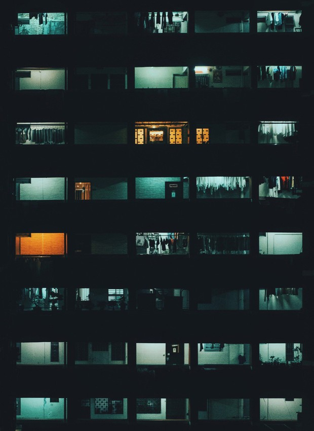 EyeEm-Photography-Awards-arquiteto-the-architect-denise-kwong (Foto: Denise Kwong)
