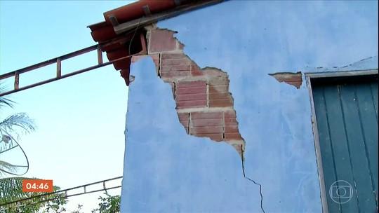 Ceará registra tremores de terra nesta quarta-feira