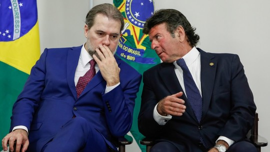 Foto: (Alan Santos/PR)