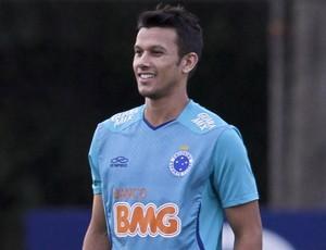 Henrique prevê dificuldades contra o Palmeiras, mas acredita em vitória
