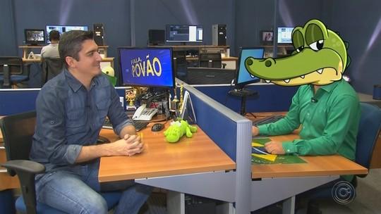 Fala, Povão!