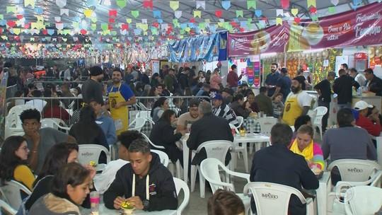 104ª Festa Junina de Votorantim recebe mais de 400 mil pessoas em 20 dias