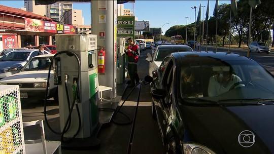 Governo eleva tributo sobre combustíveis e corta mais R$ 5,9 bilhões em gastos