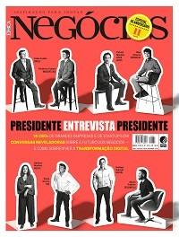 Edição de março de 2018 de Época NEGÓCIOS - Capa - Menor (Foto: Época NEGÓCIOS)