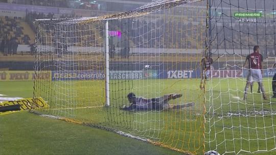 Melhores momentos de Criciúma 0 x 0 Oeste, pela Série B do Brasileirão