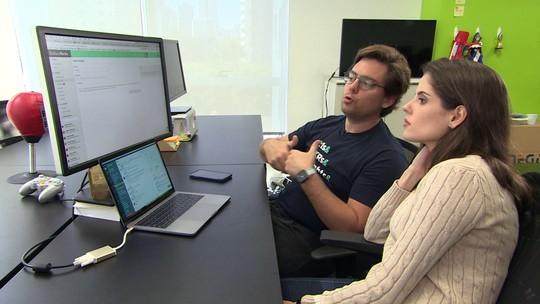Empresário cria plataforma digital para as empresas avaliarem desempenho dos funcionários