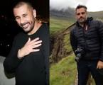 José Júnior e André Fran | Marcos Ramos/Divulgação