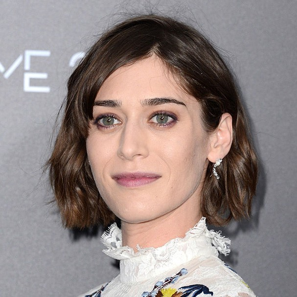 Lizzy Caplan (Foto: Getty Images)