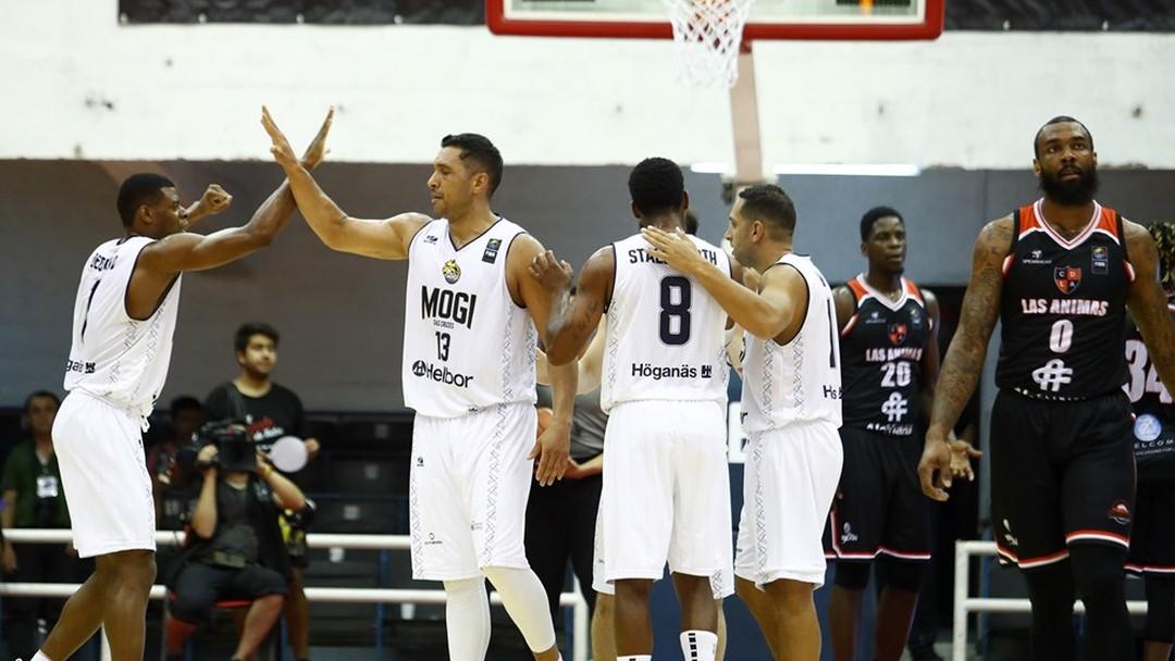 Mogi vence o Corinthians e conquista quinta vitória consecutiva no Paulista   facd689b56c10