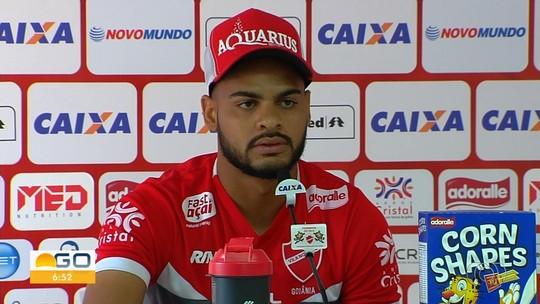 Após estreia como titular, Juninho admite que falta de gols tem incomodado o Vila