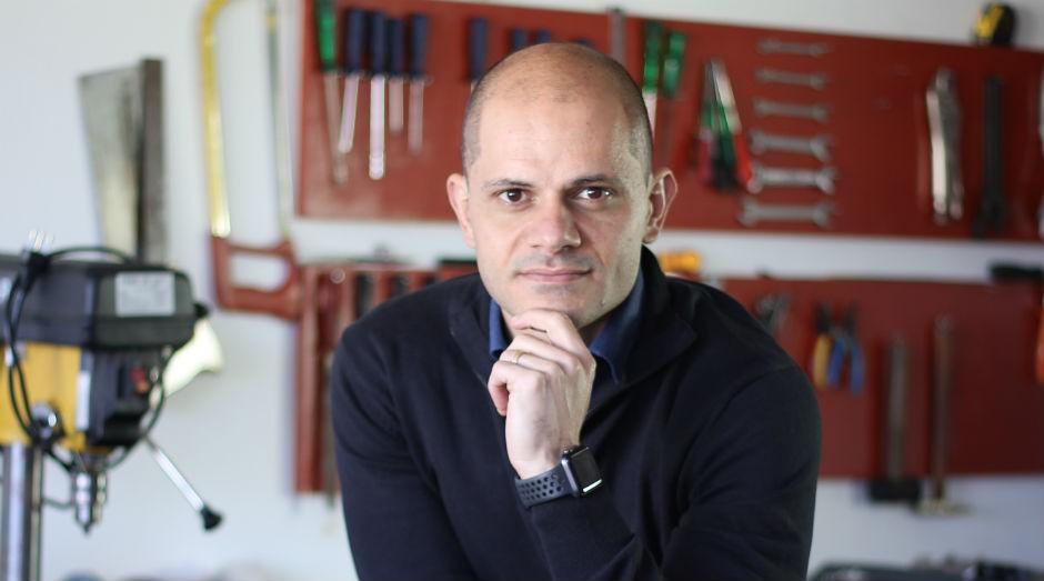 Rodrigo Dangelo (Foto: Divulgação )