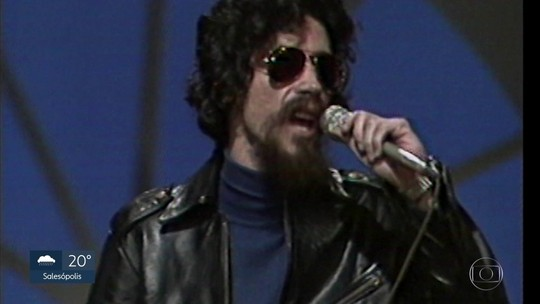 Morte de Raul Seixas completa 30 anos