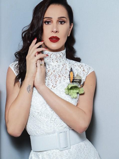 Claudia Raia (Foto: Lucas Mennezes)