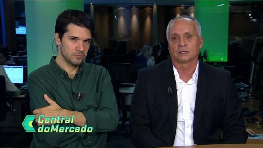 Presidente do Inter não comenta Bruno Silva e Montoya; D'Ale está encaminhado
