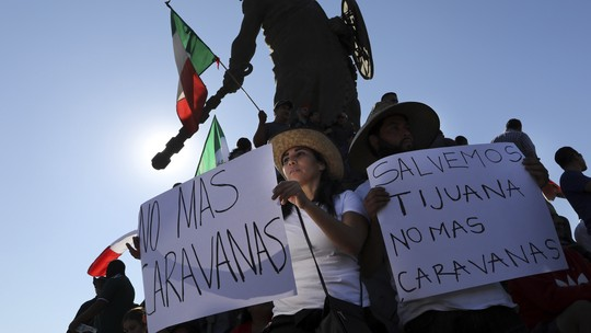 Foto: (Rodrigo Abd/AP Photo)