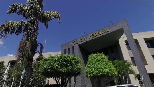 Diálogos entre Cunha e Alves seriam negociação de propina, diz a PF