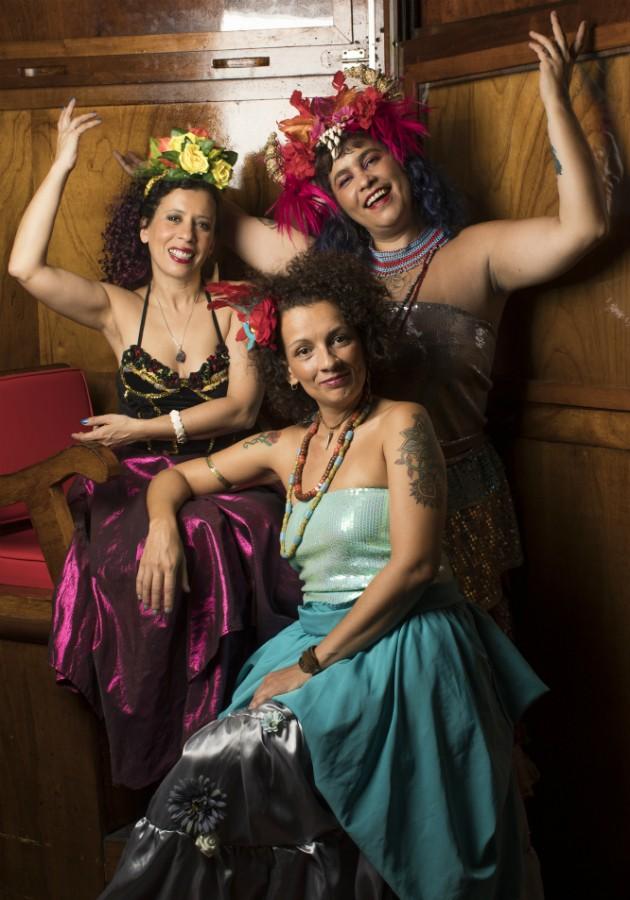 Coco de Oya (Foto: Marie Claire / Julia Rodrigues)
