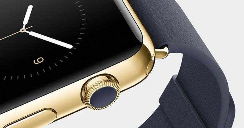 6a1ae7b1c83 Apple Watch de ouro pode chegar por preço astronômico  veja os valores