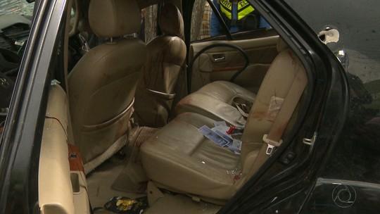 'Não era para estar nenhum vivo', lembra refém de assalto em Cuité, na PB