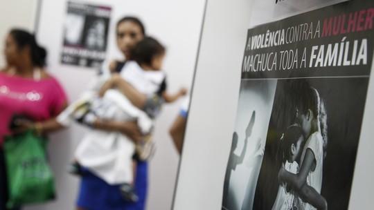 Resultado de imagem para Lei Maria da Penha completa 10 anos (Foto: TV Fronteira/Reprodução)