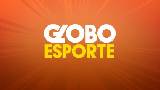Confira o Globo Esporte desta terça (22/10)