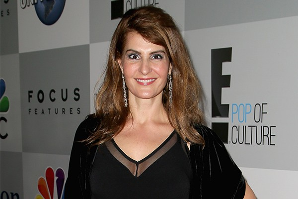 Nia Vardalos (Foto: Getty Images)