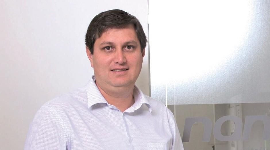 Luiz Gustavo Simões, diretor da Nanox (Foto: Divulgação)