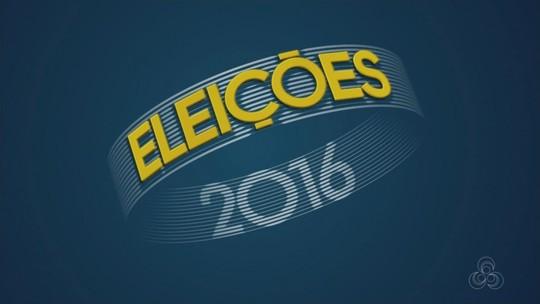 Veja como foi o dia de um candidato a prefeito de Boa Vista nesta quarta (28)