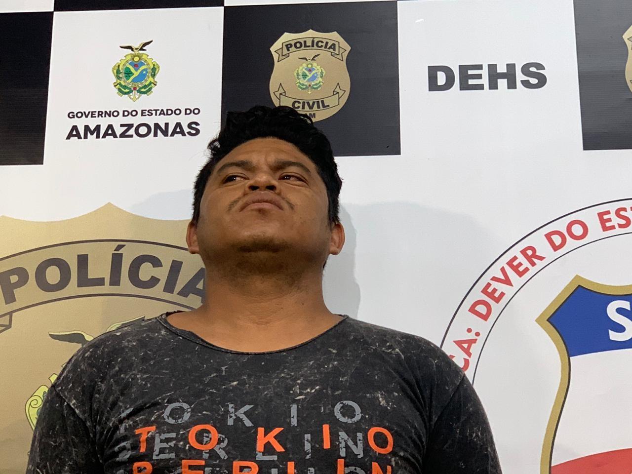 Suspeito de matar mulher a facadas em hotel diz que cometeu crime após vítima deixar de fazer visitas a ele na cadeia - Notícias - Plantão Diário