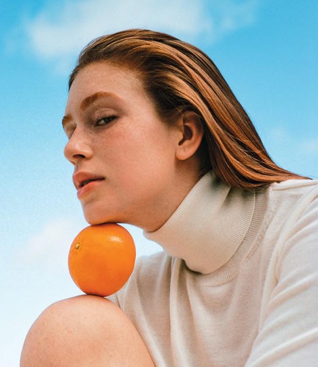 Marina Ruy Barbosa na Vogue: make mínimo (Foto: Cassia Tabatini /Arquivo GQ e Zee Nunes /Arquivo Vogue, Imaxtree e Divulgação)