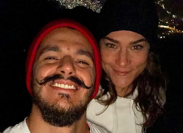 Bruino Lopes e Priscila Fantin (Foto: Reprodução/Instagram)