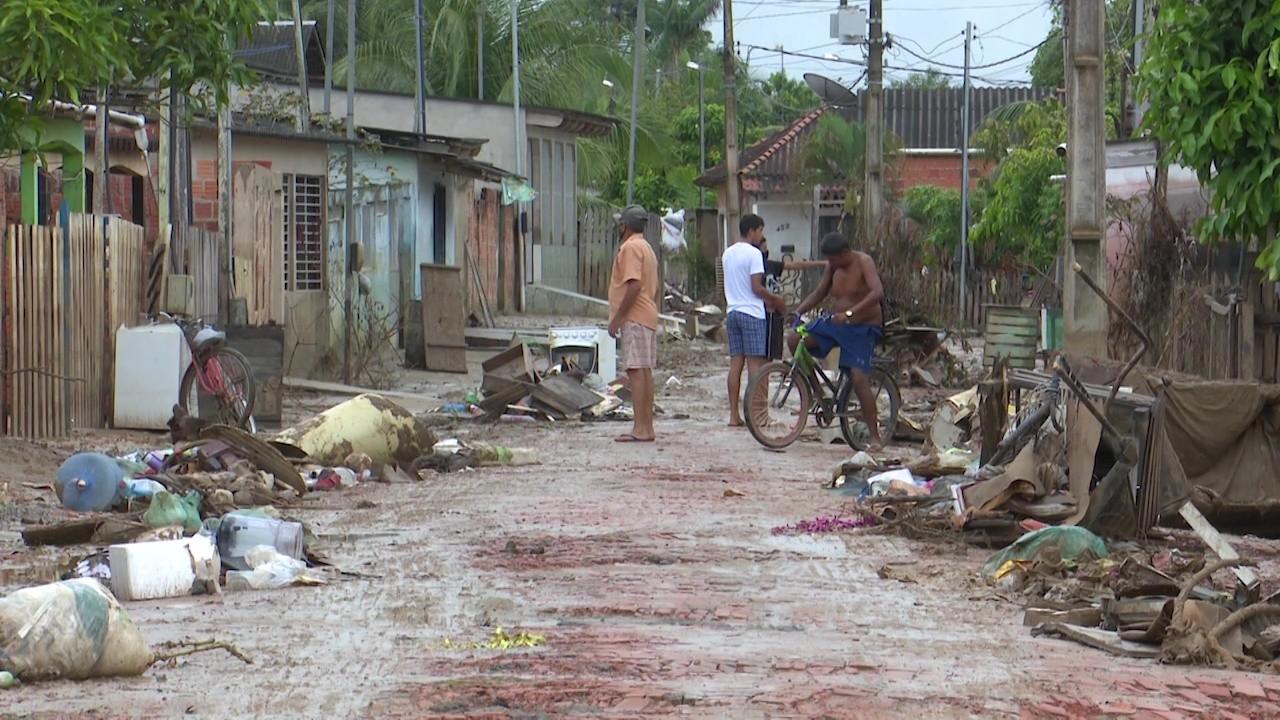 VÍDEOS: Jornal do Acre 2ª edição - AC de terça-feira, 2 de março