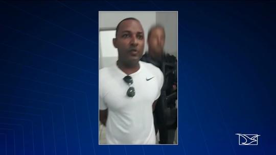 Ex-agente penitenciário é posto em liberdade após pagar fiança no MA