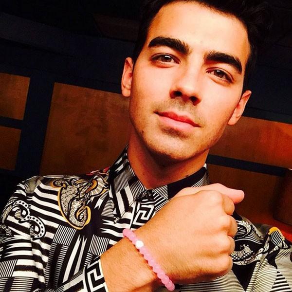 Joe Jonas (Foto: Reprodução)