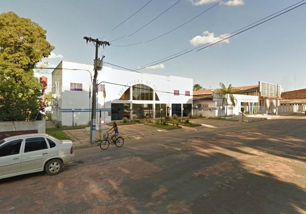 Prefeitura de Feijó aprova pagamento de R$ 2,4 mil em auxílio-moradia e alimentação para profissionais do Mais Médicos — Foto: Reprodução/Google Street View