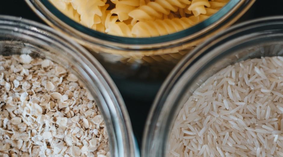 cereal, alimentos (Foto: Reprodução/Pexels)