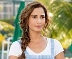 Camila Pitanga, a Regina de 'Babilônia' | TV Globo