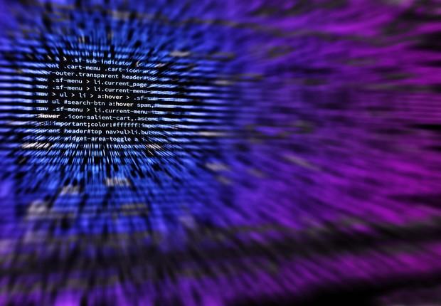 e-commerce ; hacker ; crime virtual ; dados ; programação (Foto: Pexels)