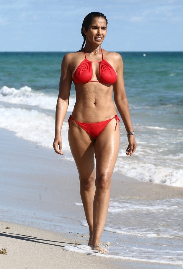 Padma Lakshmi (Foto: VAEM / BACKGRID)