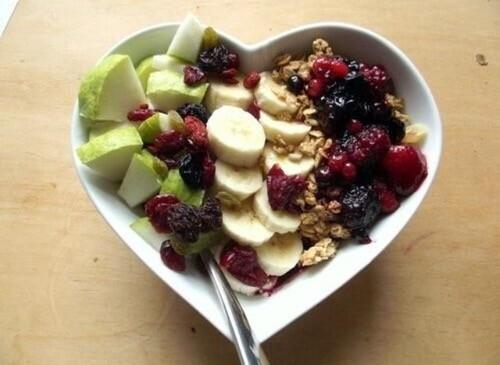 Café da manhã nutritivo, equilibrado e com sabor!
