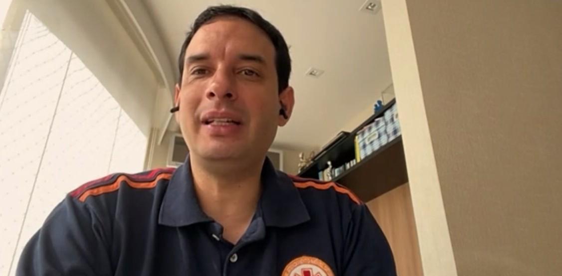 Covid-19: Secretário de Saúde afirma que população acima dos 18 anos de Salvador deve ser vacinada até o fim de agosto