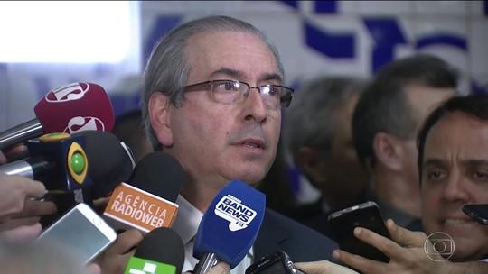 Eduardo Cunha é cassado ao fim do mais longo processo da Câmara
