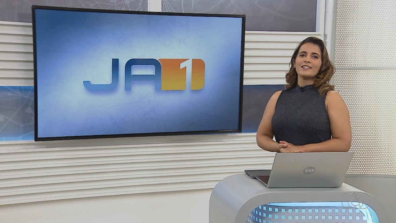VÍDEOS: Jornal Anhanguera 1ª Edição deste sábado, 18 de setembro de 2021